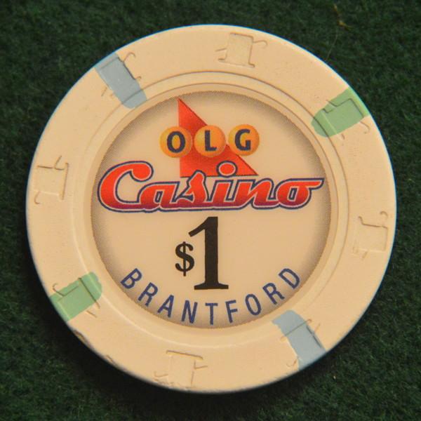 Casino branford