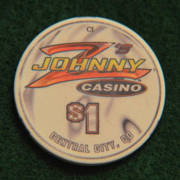 Johnny craps system