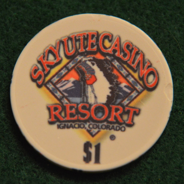 General casino chips