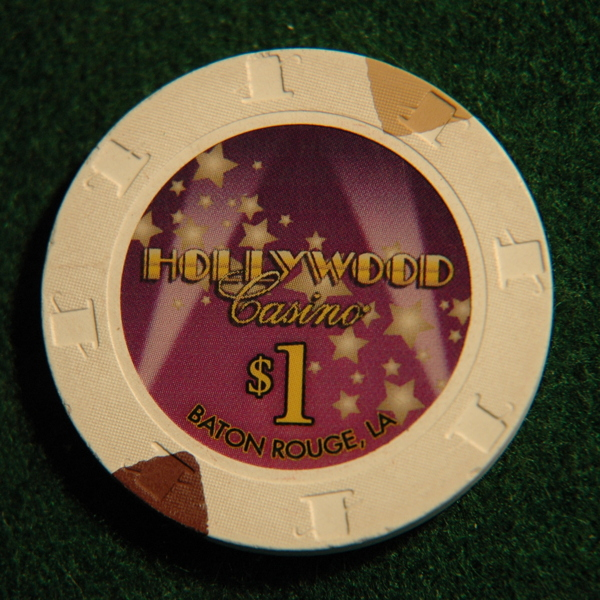 Hollywood casino baton rouge and its employees
