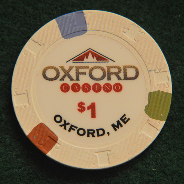 Oxford poker rules