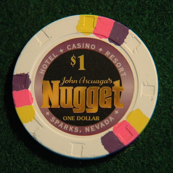 Secrets Of Win: John Ascuagas Nugget Casino