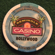 Hollywood seminole casino poker